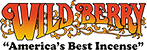 WILD BERRY 正規代理店 Logo